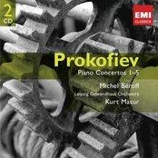 Prokofiev: Paino Concertos