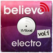 Believe Digital Sessions - Electro vol.1