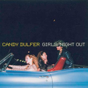 album Girls Night Out by Candy Dulfer