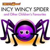Incy Wincy Spider and Other Children's Favourites