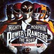 Mighty Morphin Power Rangers The Movie: Original Soundtrack Album