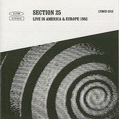 Live in America & Europe 1982