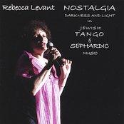 Nostalgia - Jewish Tango & Sephardic Music