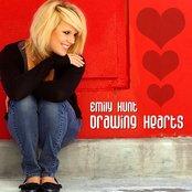Drawing Hearts - Single
