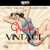 Quirky Vintage