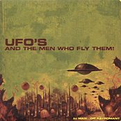 UFO's....and the Men who Fly Them!