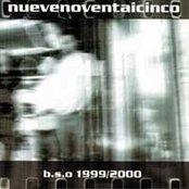b.s.o 1999