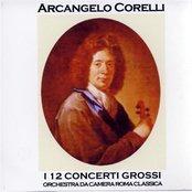 Arcangelo Corelli: I 12 Concerti Grossi Op. 6