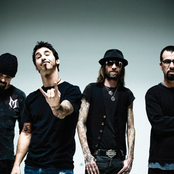 Godsmack setlists