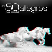 The 50 Most Essential Allegros