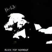 Black Pop Workout