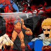 Rotting Heroes