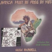 Africa Must Be Free By 1983: Includes the Dub Version (feat. Augustus Pablo)