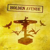 Holden Avenue