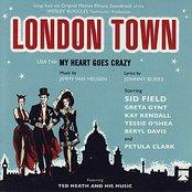 London Town (Original Motion Picture Soundtrack)