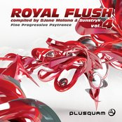 Royal Flush, Vol. 4 (Compiled By Djane Malana & Sunstryk)