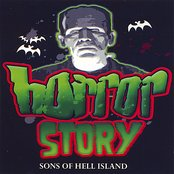 Sons of Hell Island