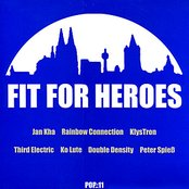 Fit For Heroes