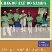 Chegou Axé do Samba