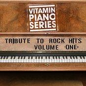 Vitamin Piano Series: Tribute to Rock Hits, Vol.1