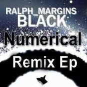 Ralph Margins - Black (Numerical's Remixes)