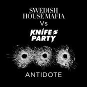 album Antidote by Swedish House Mafia