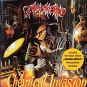 Zombie Attack / Chemical Invasion