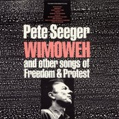 Wimoweh and Other Songs of Freedom and Protest