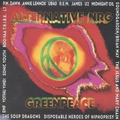 Alternative NRG - Greenpeace