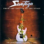 From the Gutter to the Stage: The Best of Savatage 1981 - 1995 (disc 1)