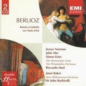 Berlioz: Roméo et Juliette/Les Nuits d'été