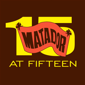 album Matador at Fifteen by Preston School of Industry