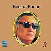 Taranehaye Banan, Vol 3 - Persian Music