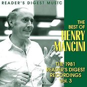 Reader's Digest Music: The Best of Henry Mancini: The 1981 Reader's Digest Recordings Vol. 3