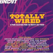 Uncut 2002.04: Totally Wired
