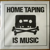 HOME TAPING IS MUSIC (WR018)