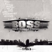 BOSS Opus 3