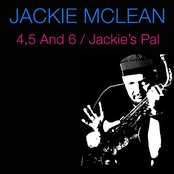 4,5 and 6 / Jackie's Pal