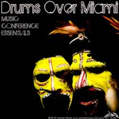 Drums Over Miami (Music Conference Essentials)