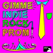 album Gimme Indie Rock Prom by Dntel