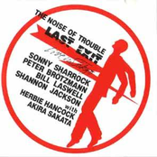 album The Noise Of Trouble by Last Exit