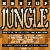 Best of Jungle, Volume 2