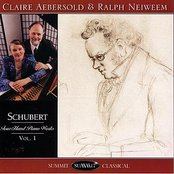Schubert Four-Hand Piano Works Vol. 1