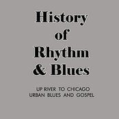 Up River To Chicago - Urban Blues And Gospel