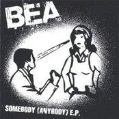 Somebody (Anybody) EP
