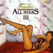 Discos Fuentes Salsa All Stars 3