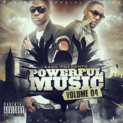 Powerful Music Volume 4 Hosted by S.A.S/Eurogang