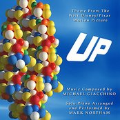 Up - Theme from the Disney/Pixar Motion Picture by Michael Giacchino