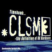 Timebomb... - The Definition Of UK Hardcore