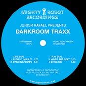 Junior Rafael Presents Darkroom Traxx